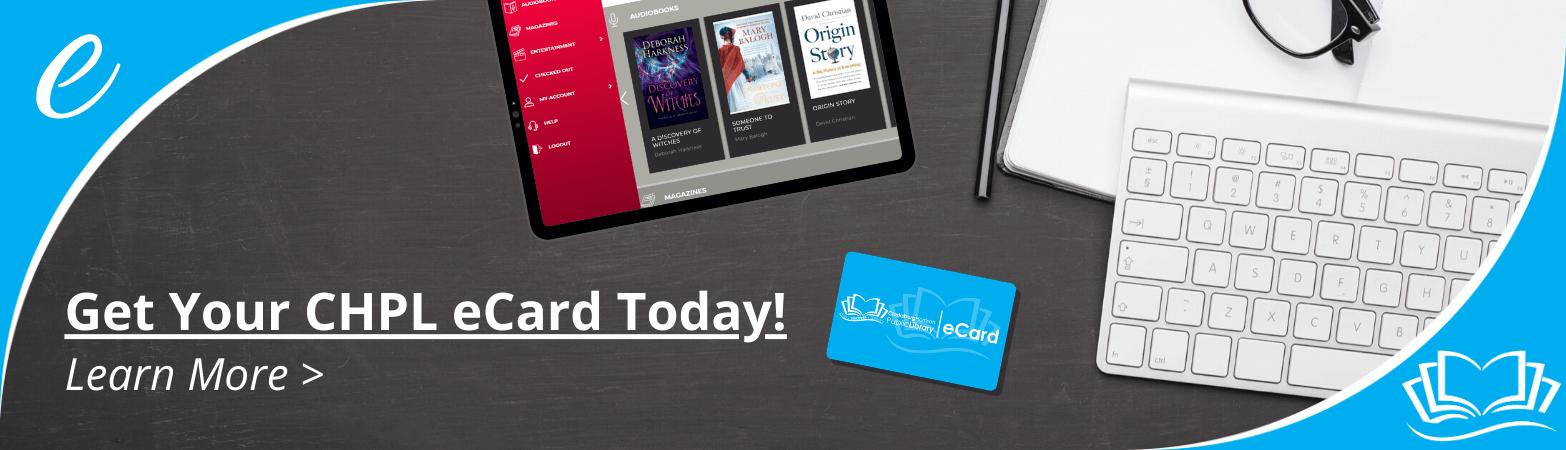 eCard Homepage