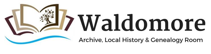 Waldomore Logo