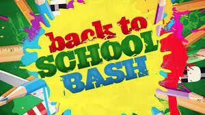 Back To School Bash 2021