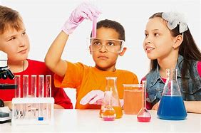 STEAM - Science, Technology, Engineering, Arts and Math