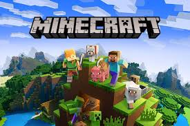 Ring of Gamers: Minecraft